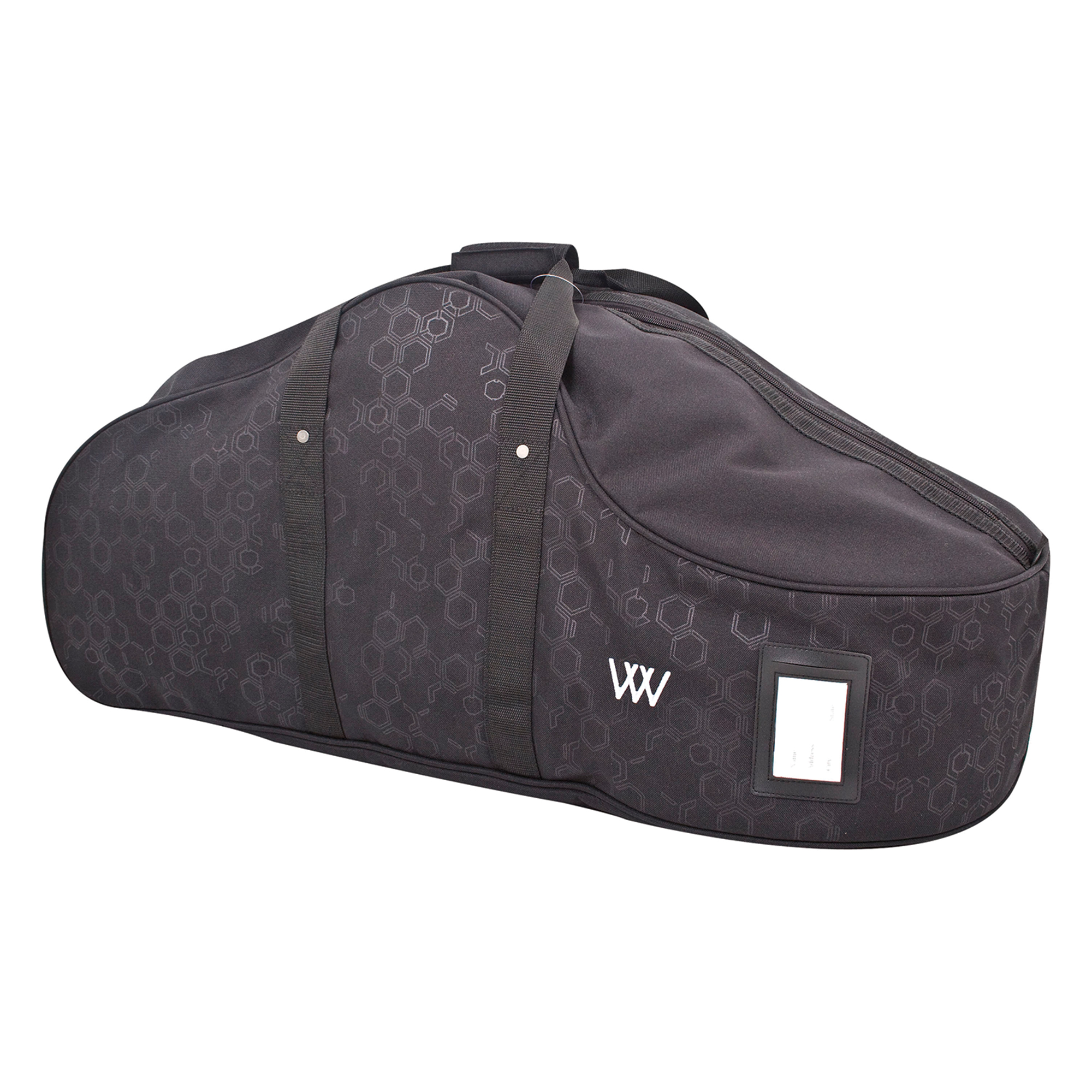 Woof Saddle Bag