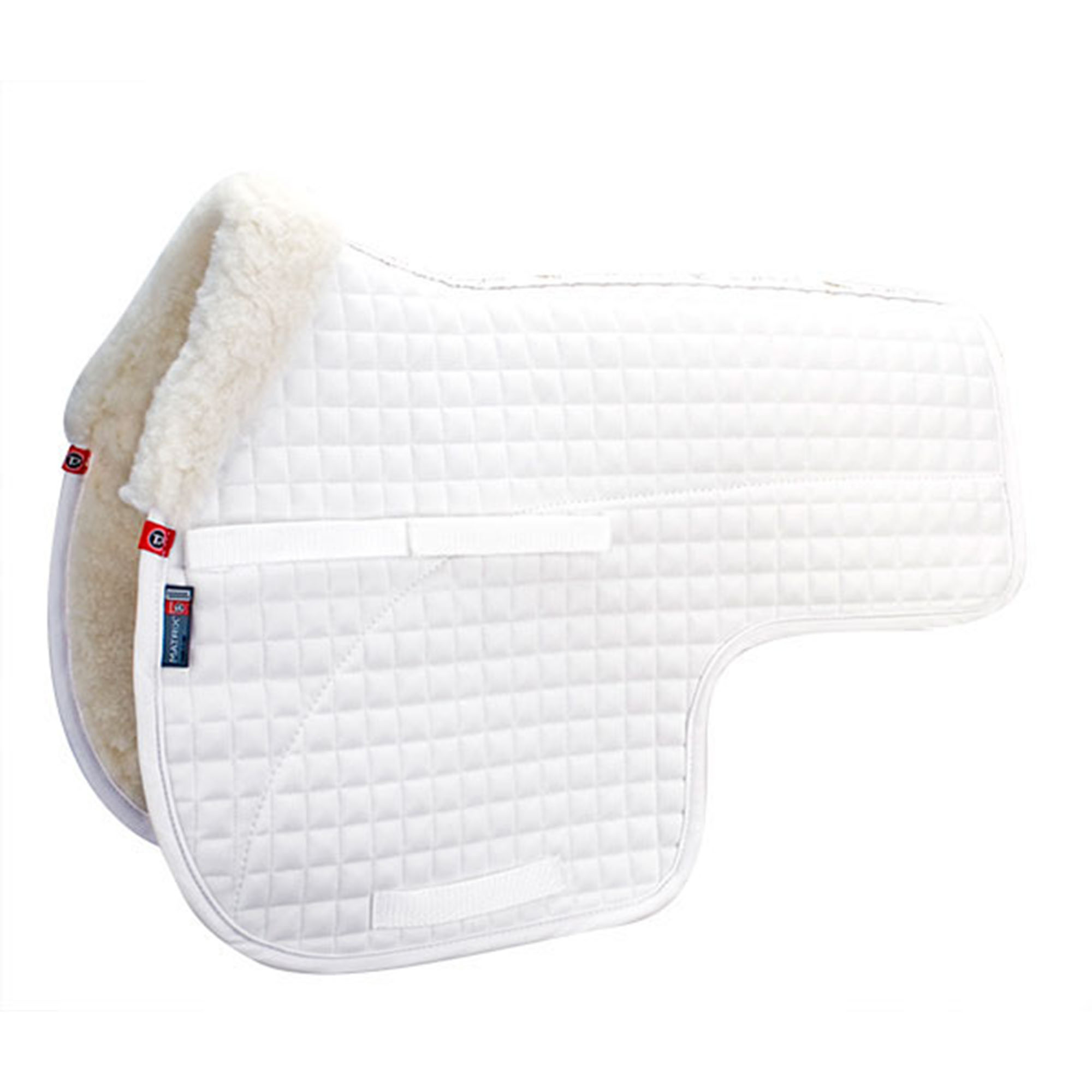T3 Matrix Sheepskin Competition Pad