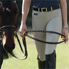 Cadence Elite Knee Patch Breech