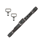 Myler Beta Curb Strap Kit
